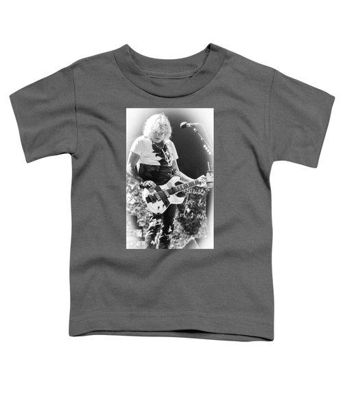 Ric Savage Toddler T-Shirt by Luisa Gatti