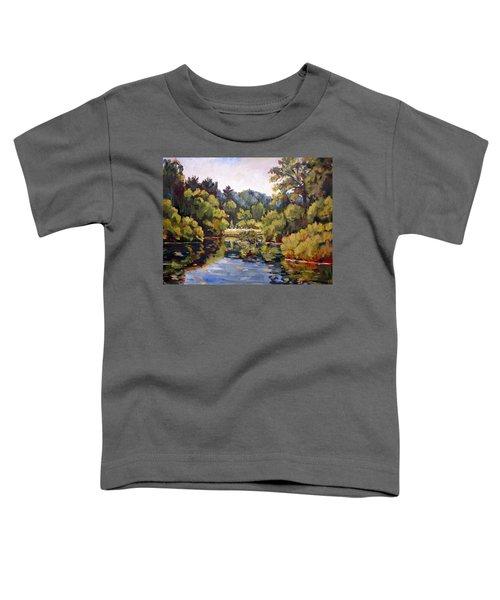 Richard's Pond Toddler T-Shirt