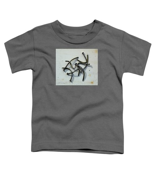 Ricochet Toddler T-Shirt