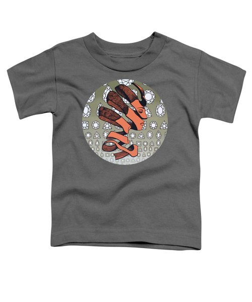 Rind Beauty Toddler T-Shirt