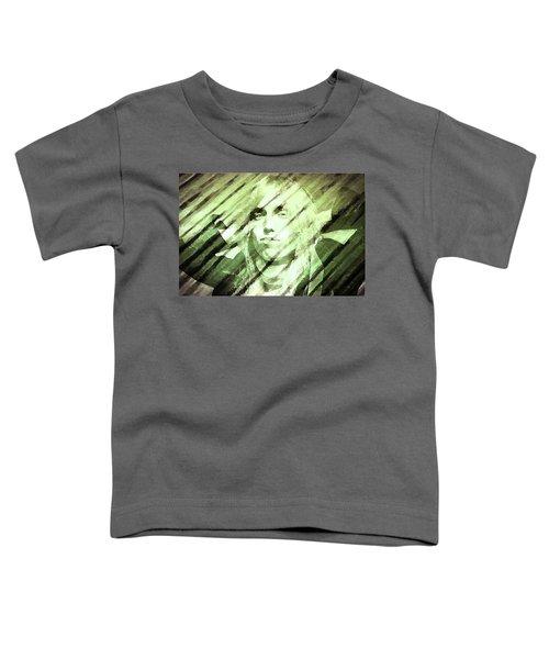 Rip Tom Petty Toddler T-Shirt
