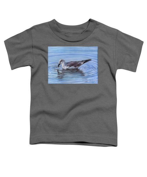 Ripple Effect Toddler T-Shirt