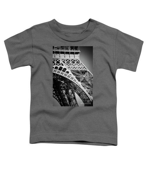Rising Steel Toddler T-Shirt