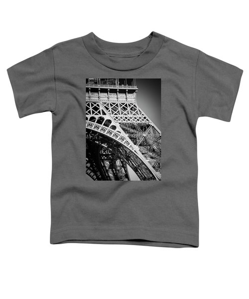 Rising Steel Toddler T-Shirt