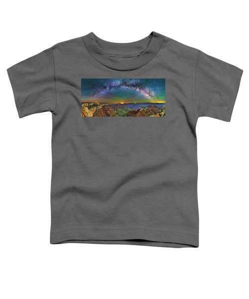 River Of Stars Toddler T-Shirt