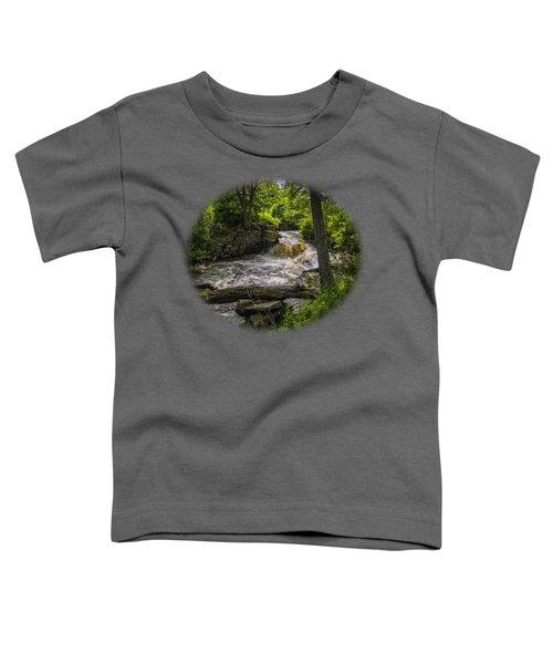 Riverside Toddler T-Shirt