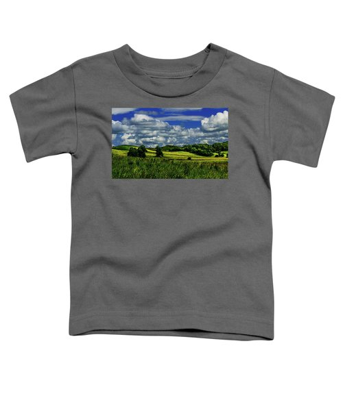 Road To Heaven Toddler T-Shirt