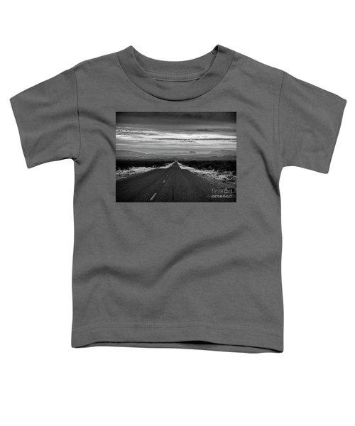 Road To Rio Grand Village Toddler T-Shirt