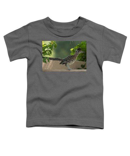 Roadrunner Closeup Toddler T-Shirt
