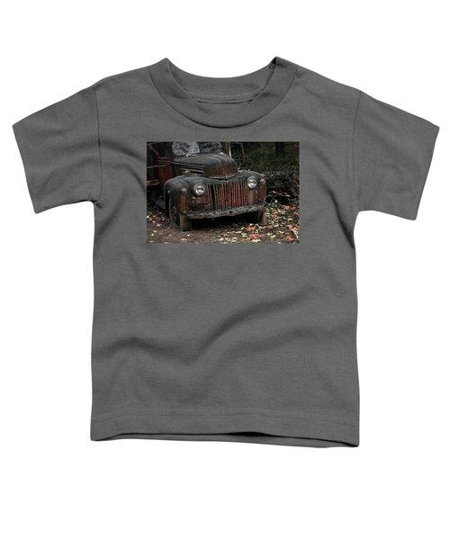Roadside Jewel Toddler T-Shirt