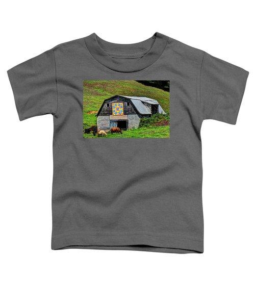 Robbing Peter To Pay Paul Toddler T-Shirt