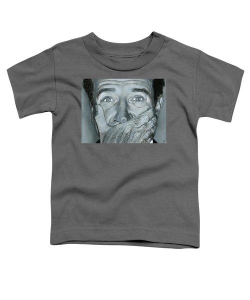 Robin Williams Toddler T-Shirt