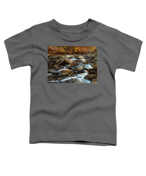 Rock Creek Toddler T-Shirt