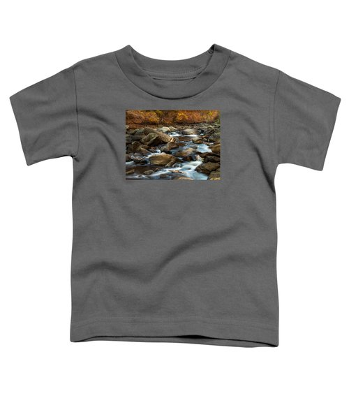 Rock Creek Toddler T-Shirt
