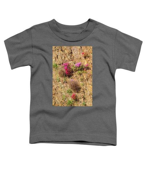 Rock Cutting 1 Toddler T-Shirt