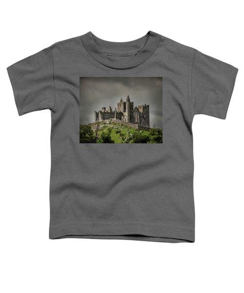 Rock Of Cashel Toddler T-Shirt
