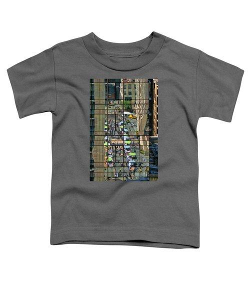 Rock Street Fair Toddler T-Shirt