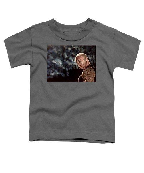 Rock The Night Toddler T-Shirt