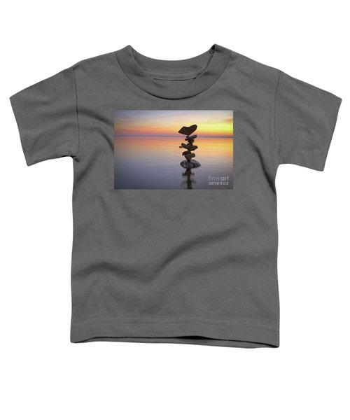 Rocky Toddler T-Shirt