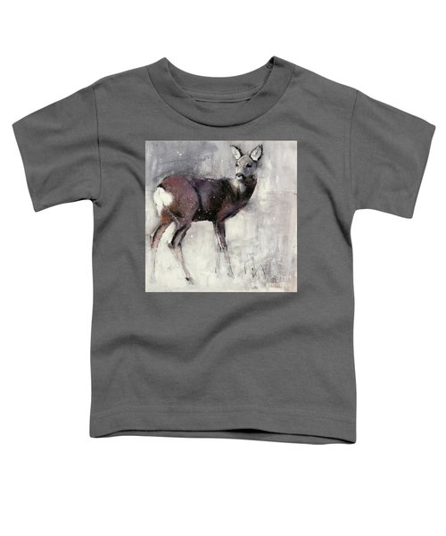 Roe Doe Toddler T-Shirt