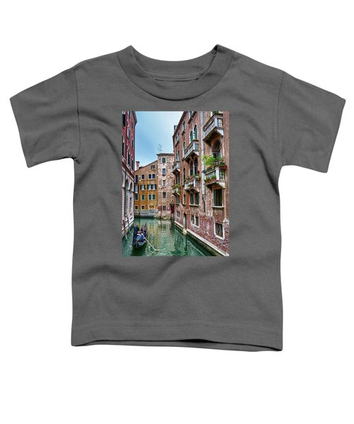 Romance In The Air Toddler T-Shirt