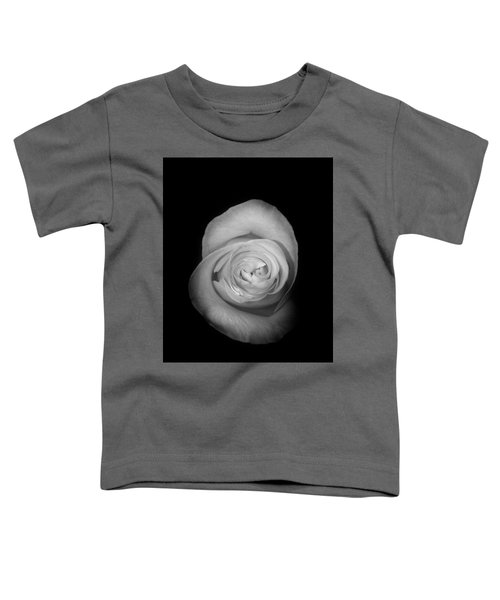 Rose From The Shadows Toddler T-Shirt