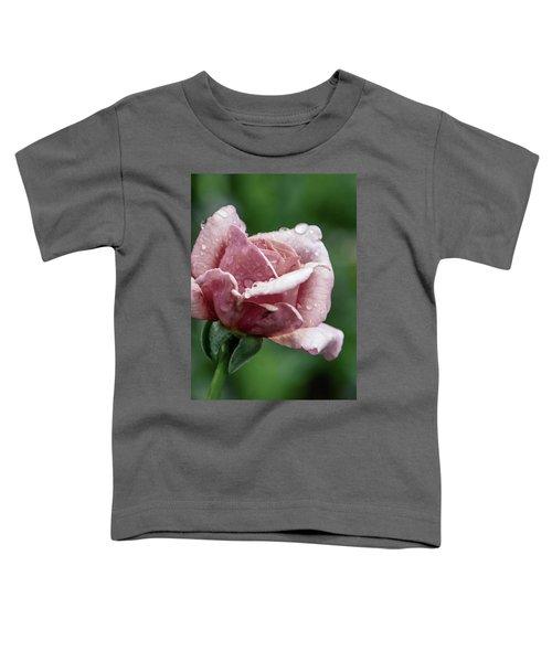 Cry Toddler T-Shirt