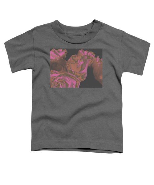 Roses #2 Toddler T-Shirt