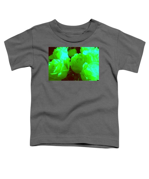 Roses #8 Toddler T-Shirt