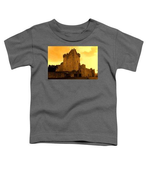 Ross Castle Toddler T-Shirt