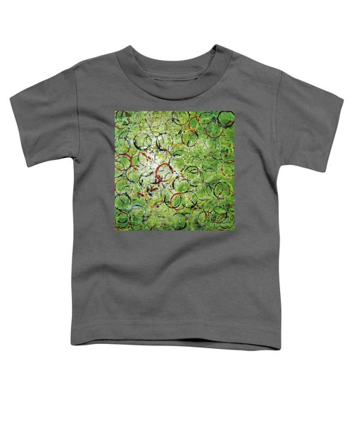 Round About 2 Toddler T-Shirt