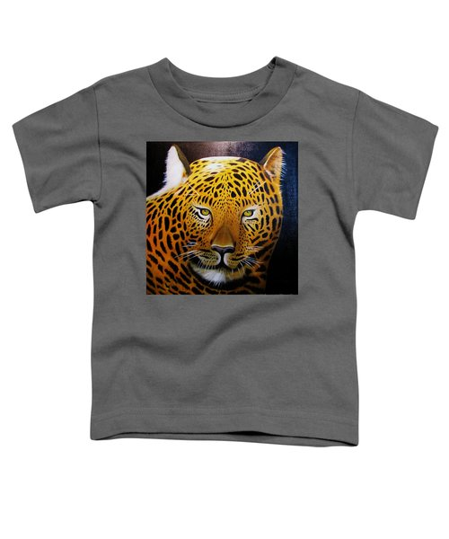 Rowdy Toddler T-Shirt