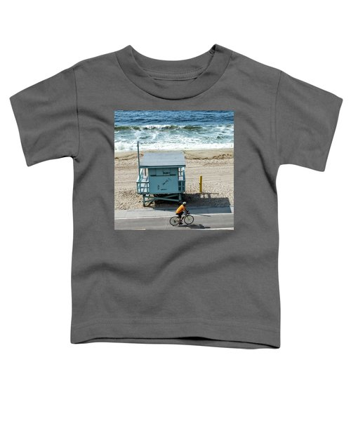 Toddler T-Shirt featuring the photograph Ruby by Eric Lake