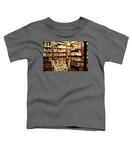 Ruddy's 1930 General Store Toddler T-Shirt