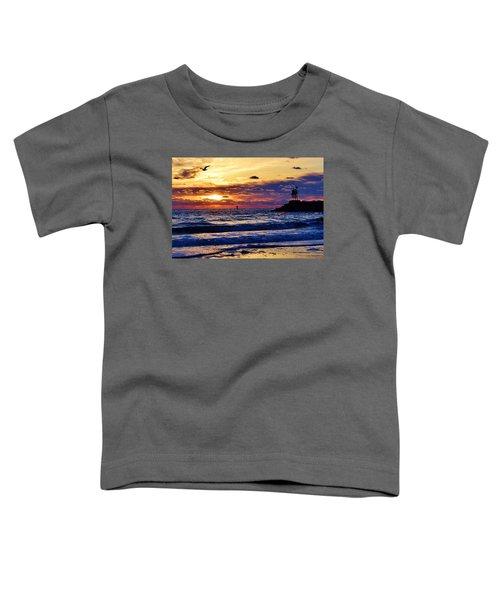 Rudee's Beauty Toddler T-Shirt