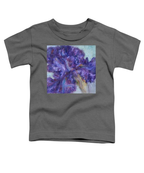 Ruffled Toddler T-Shirt