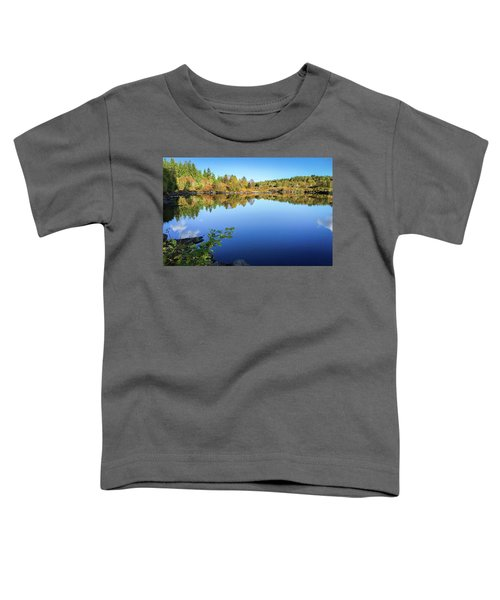 Ruminating The Fall Toddler T-Shirt