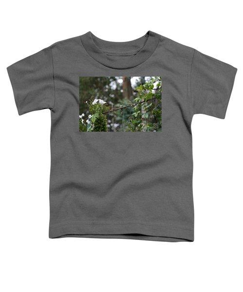 Rustic Serenity Toddler T-Shirt