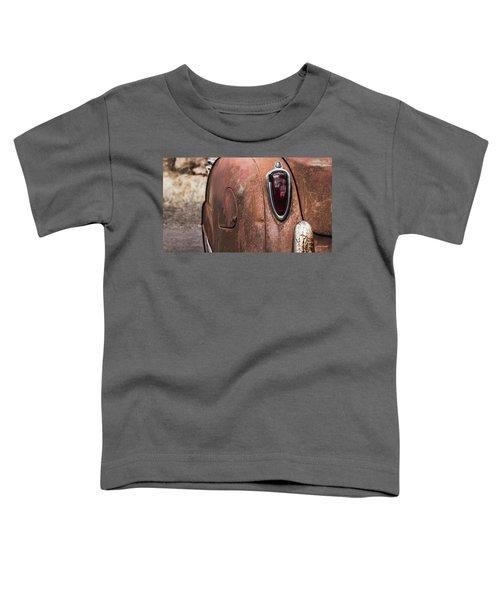 Rusting Away Toddler T-Shirt