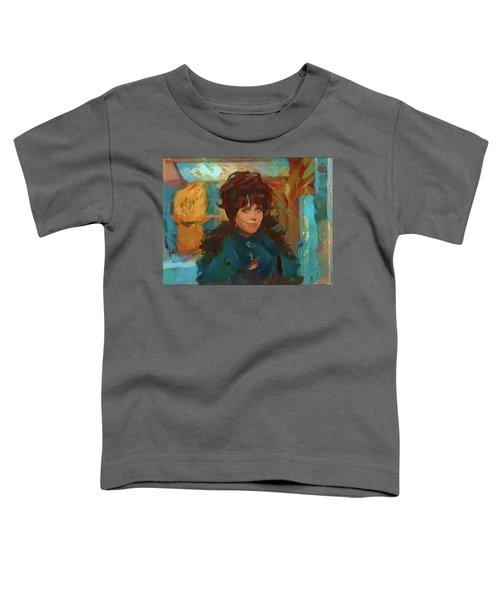 Sabrina Toddler T-Shirt