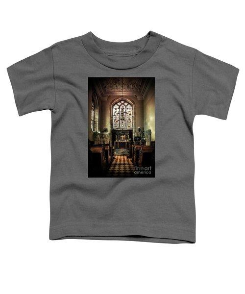 Sacredness  Toddler T-Shirt