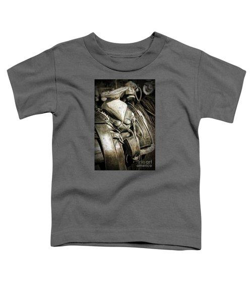 Saddle Up Toddler T-Shirt