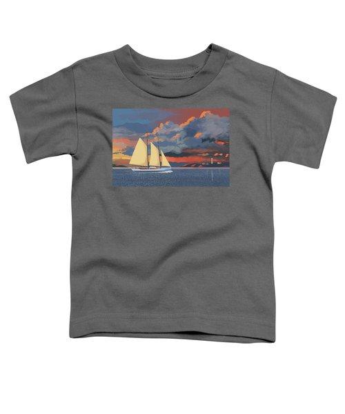 Safe Haven Toddler T-Shirt