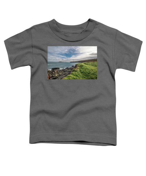 Saint Ives Toddler T-Shirt