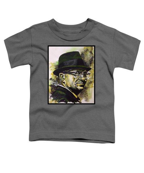 Saint Vince Toddler T-Shirt
