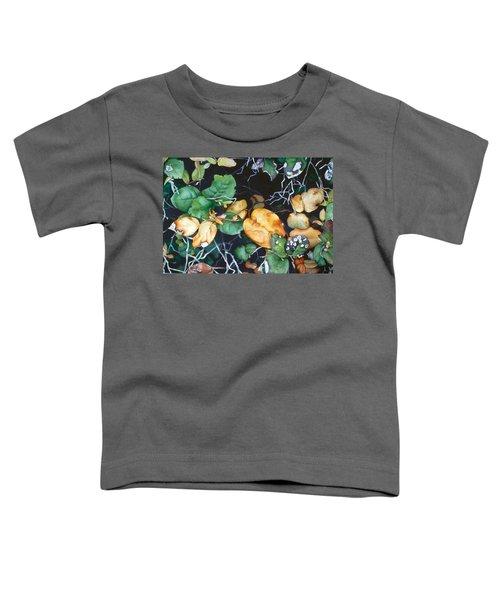 Salal Toddler T-Shirt