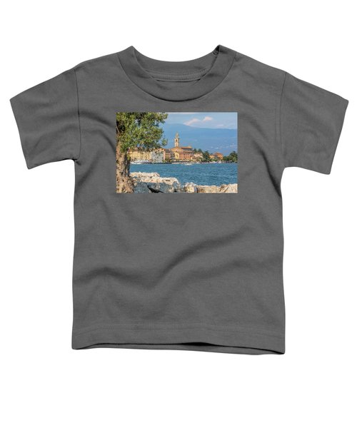 Salo - Italy Toddler T-Shirt