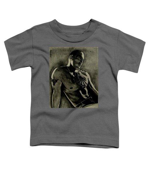 Samoan Idol Toddler T-Shirt