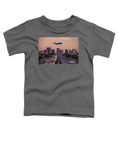 San Diego Rush Hour  Toddler T-Shirt