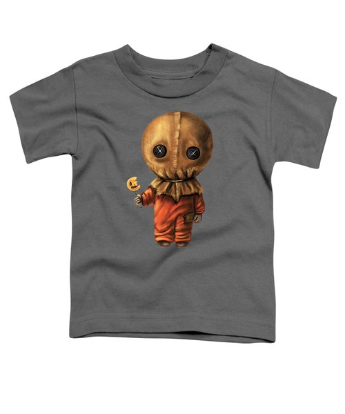 Sam Trick R' Treat Toddler T-Shirt